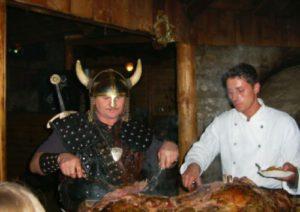 Karczma Podgórzanka catering